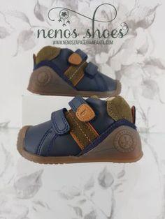 Biomecanics Zapatos Cordones 202110 para Ni/ñas Azul 21 EU