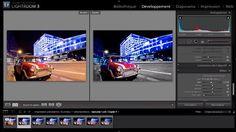 Voici un tutoriel Lightroom gratuit qui explique comment accentuer le contraste d'une photo de nuit et lui donner plus de punch. Les photos de nuit sont so