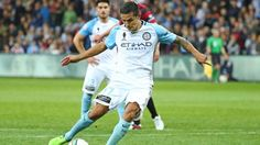 """""""It's not rocket science, is it?"""" asks TIM CAHILL. We're with you Timmy.  #ALeague"""