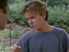 RIP Our Angel  River Phoenix ✝ Gif.