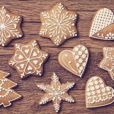 Photo about Gingerbread reindeer cookies and christmas decoration. Image of delicious, noel, christmas - 35316977 Gingerbread Reindeer, Gingerbread Christmas Decor, Christmas Jam, Christmas Baking, Gingerbread Cookies, Easy Christmas Cookies Decorating, Christmas Cookies Gift, Christmas Treats, Cookie Decorating