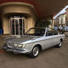 classic bmw cars and Rolls Royce Motor Cars, Bmw E9, Bmw Classic Cars, Classic Auto, Volkswagen, Bmw Cars, Car Car, Sport Cars, Cars And Motorcycles