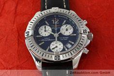 Breitling Colt Chronograph Stahl Quarz Kal. B53 ETA 251262 Ref. A53050    142732 13