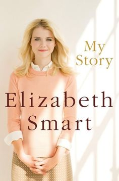 Elizabeth's story is crazy, horrible, and frightening but also courageous and inspiring.