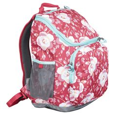 Embark Recycled Content JarTop Backpack   cute & roomy for school♡