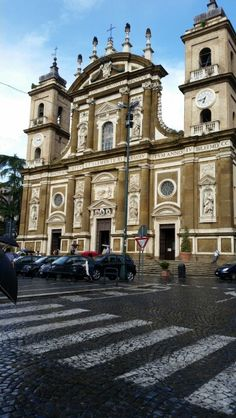 Frascati, Italy 7/22/2014