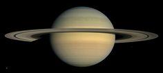 Planeta Saturno 03