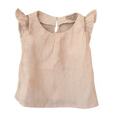 Emile et Ida Baby Girl Top -
