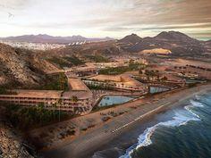 El hotel formará parte de una lujosa comunidad de 750 hectáreas llamada Quivira