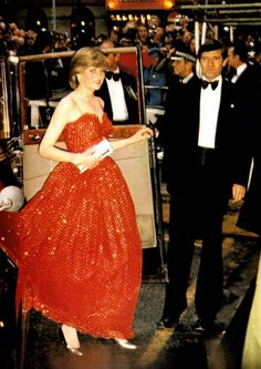 Royal Film premiere ' For Your Eyes Only ' _ juin 1981
