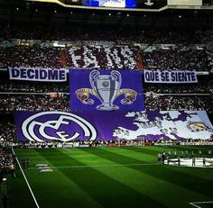 Real Madrid & Atletico