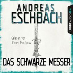 Das schwarze Messer - Kurzgeschichte by Andreas Eschbach