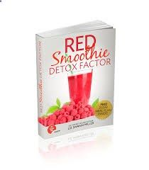 Red Smoothie Detox Factor Review - Does Red Smoothie Detox Factor Really Work?