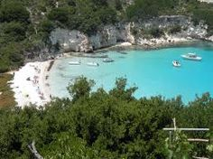 Greece - Paxos - Glyfada Beach Villas - Google zoeken