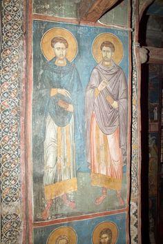 BLAGO | BLAGO: Decani: 170.169 San Cosma e San Damiano