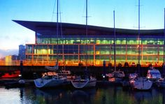 Ricardo Bofill Taller de Arquitectura - Palacio Exposiciones Congresos, Palexco, in Vigo, Spain
