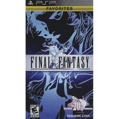Final Fantasy [Sony PSP]