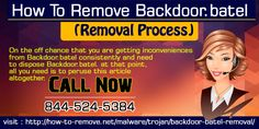 On the off chance that you are getting inconveniences from Backdoor.batel consistently and need to dispose Backdoor.batel. at that point, all you need is to peruse this article altogether. In this article, we would describe how to remove it from PC quickly?