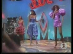 ▶ Pointer Sisters - Automatic - YouTube