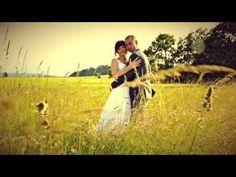 FIREFIGHTER WEDDING DAY - Hasičská svatba Natálka a Zdeněk - wedding highlight video - YouTube