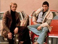Starsky & Hutch.