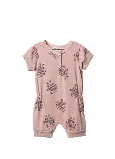 Baby Jumpsuit 1968 AO - SALE - Products : Fawn Shoppe - Global Boutique For Unique Children's Designs