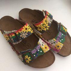 cool Hippie Birks by http://www.globalfashionista.xyz/hippie-fashion/hippie-birks/