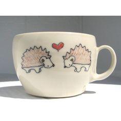 cute teacups