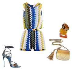 """""""Untitled #12292"""" by explorer-14576312872 ❤ liked on Polyvore featuring Missoni, Dsquared2, Topshop and Gucci"""