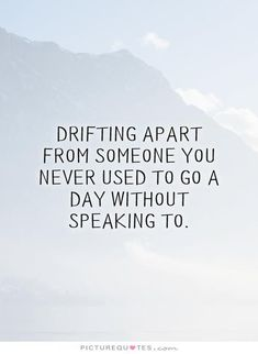 riends drifting away quotes | apart quotes friendship drifting apart quotes friendship friends ...