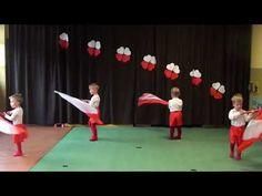 """""""Symbole Polski"""" - Niepubliczne Przedszkole DANAPIS w Nowym Sączu - YouTube Anchor Charts, Diy And Crafts, Kindergarten, Youtube, Party, Polish, Studying, Kindergartens, Preschool"""