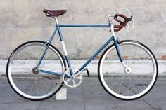 Biascagne cicli - Singlespeed Remiganti