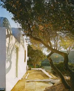My Paradissi: A small cottage in Patmos Island, Dodecanese, Greece