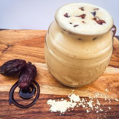 The fantastic Natalie Sligar has sent in her nutrition packed healthy mummy smoothie recipe. So tasty and it's easy to make, perfect for busy mornings and it tastes divine! Image by Ash Petroff Ingredients  2 tbsp chocolate healthy mummy smoothie mix 250ml skimmed milk of choice  1/2 frozen banana  2 chopped dates (can soften in boiling water if need be)  1 teaspoon …
