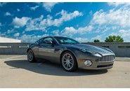 2004 Aston Martin V12 Vanquish LOW... For Sale