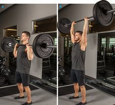 The Best Muscle-Building Exercises For Every Body Part! - Bodybuilding.com