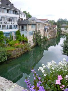 Oloron, France