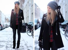 Lumberjack Wednesday | Passions for Fashion
