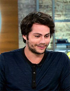"""dylanobrien: """"Dylan O'Brien on CBS This Morning """""""