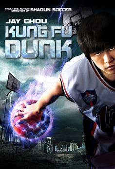 Watch Kung Fu Dunk