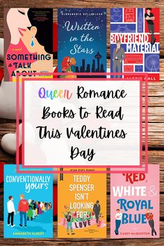 Good Romance Books, Romance Novels, Reading Lists, Book Lists, Ya Books, Books To Read, Queer Books, Dating Book, Reading Challenge
