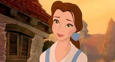 article on the positive lessons to be learned from Beauty and the Beast