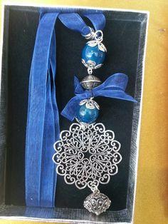 blu venduto