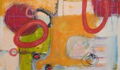 Silk Road : Commissions : Susan Finsen - Mark Maker