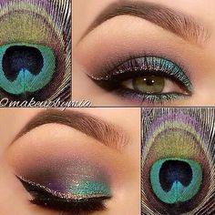 Makeup Very Beautiful