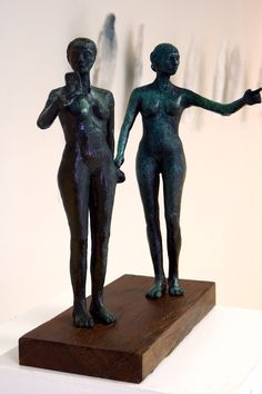Sarah Walmsley - Fine Art: Bronze, Glass and Resin Sculptures, Drawings, Photographs and Behind the Scenes Resin Sculpture, Sculptures, Bronze, South Africa, Behind The Scenes, Buddha, Fine Art, Statue, Drawings