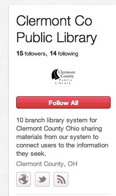 Clermont Co Public Library