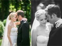 Anchor & Veil Photography   Charlotte, NC Wedding Photographers - Bride and Groom