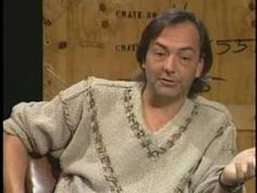 Rich Mullins - The Exchange, WETN, April 11, 1997 (Full Broadcast)