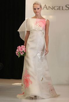 Top 10 Wedding Gowns for Fall 2012 - Wedding Dress